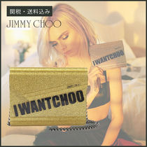 【Jimmy Choo】 CANDY CLUTCH BAG クラッチバッグ