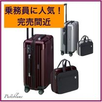 RIMOWA(リモワ) スーツケース RIMOWA Lufthansa Bolero Collection Business-Set 53, Amethyst