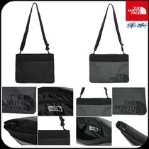 [THE NORTH FACE]★19'sNEW★ EASY CROSS BAG BIG LOGO _NN2PK06