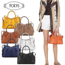 19SS◆TOD'Sトッズ直営◆ハンドバッグ◆D-Stylingスモール◆7色