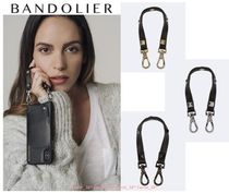 【日本未入荷】Bandolier*SARAH Short Strap*For ALL iPhone*3色