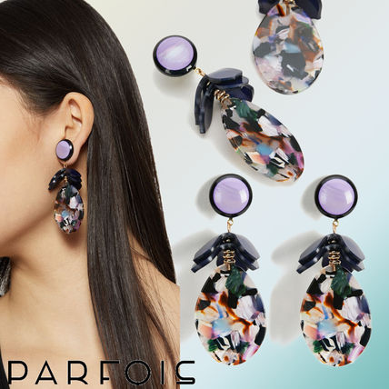 【NEW COLLECTION◎】ピアス【人気の大きめデザイン♪】