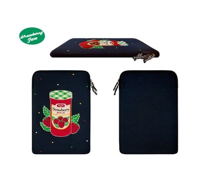 wiggle wiggle スマホケース・テックアクセサリー WIGGLE WIGGLE★Laptop Sleeve - Season6 PCケース(13/15inch)(6)