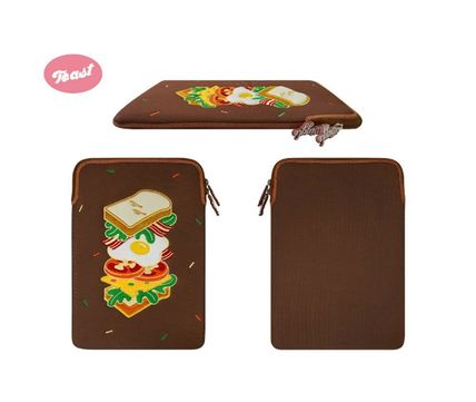 wiggle wiggle スマホケース・テックアクセサリー WIGGLE WIGGLE★Laptop Sleeve - Season6 PCケース(13/15inch)(7)