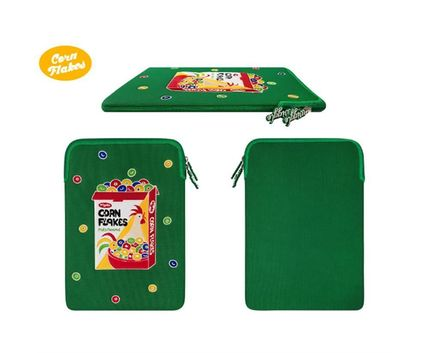 wiggle wiggle スマホケース・テックアクセサリー WIGGLE WIGGLE★Laptop Sleeve - Season6 PCケース(13/15inch)(8)