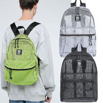 ★thisisneverthat★mesh backpack  3色