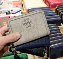 【Tory Burch】新作レザー・コインケース THEA ★ 即発関税込み