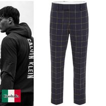 CALVINKLEIN 205W39NYC   Trousers With Side Band