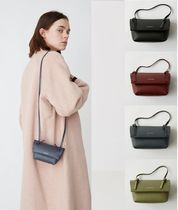 [Acne] Crossbody Leather mini bag ミニレザーバッグ 4色