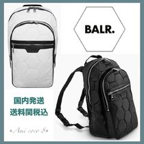 BALR.★ボーラー ヘキサゴン バックパック/リュック BACKPACK