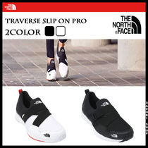 ★THE NORTH FACE★ ザノースフェイス TRAVERSE SLIP ON PRO 2色