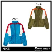 124【NIKE】 Re-Issue Woven ジャケット カラー
