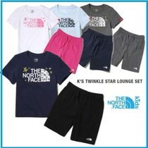 THE NORTH FACE★正規品★TWINKLE STAR LOUNGE SET 上下セット