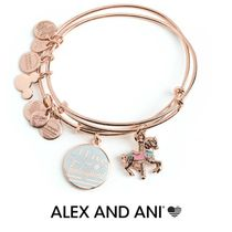 【ALEX AND ANI】ディズニーコラボ☆ ''I Live in Fantasyland''
