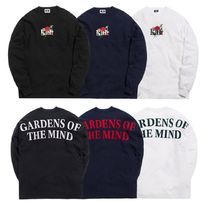 KITH GARDENS OF THE MIND L/S Tシャツ ロンT Supreme BOXロゴ
