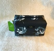 レア★kate spade shore street night rose★ポーチ 即発可能