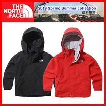 ★人気★【THE NORTH FACE】KIDS★K'S PRO SHIELD JACKET★2色★