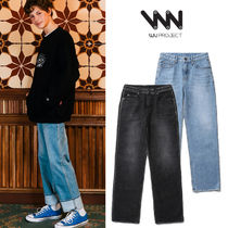 WV PROJECT★HIPS WIDE PANTS - MJLP7231 2カラー