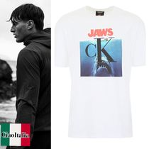 CALVINKLEIN 205W39NYC  Jaws T-Shirt