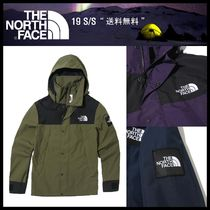 ☆関税込☆THE NORTH FACE★VAIDEN MOUNTAIN JACKET★3色