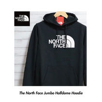 [USA限定] 国内発送  The North Face Jumbo Half Dome Hoodie