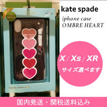 【国内発送】OMBRE HEART iPhone X/Xs/XR Caseセール