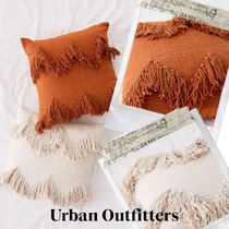 ☆Urban Outfitters フリンジ*スローピロー/2色☆送関込