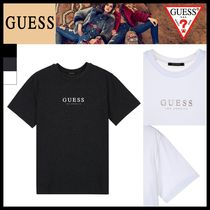 Guess(ゲス) Tシャツ・カットソー イベント/関税込★GUESS★GUESS Simple ロゴ 半袖 Tシャツ★3色