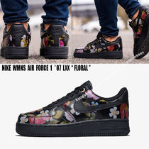 NIKE★WMNS AIR FORCE 1 '07 LXX★FLORAL★花柄