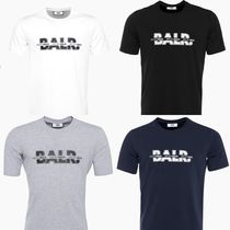 注目☆BALR.☆Censored LOAB Logo T-shirts /オランダ発送!
