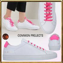 Common Projects (コモンプロジェクト) スニーカー COMMON PROJECTS★ smoothレザー&スエードレトロsneakers 関送込
