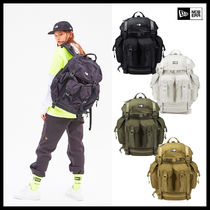 【New Era】★ACC UTILITY PACK 91 CORDU 4色★19SS★