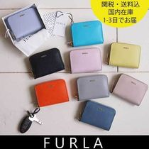 国内在庫・即納可能 FURLA BABYLON S ZIP AROUND