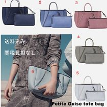 ★State of Escape★ Petite Guise 2Wayトートバッグ