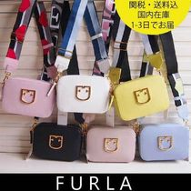 国内在庫・即納可能 FURLA BRAVA MINI CROSSBODY