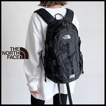 国内発送/正規品★THE NORTH FACE★Backpack Hot Shot CL★BLACK
