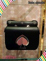 新作バックkate spade NICOLA TWISTLOCK MEDIUM FLAP SHOULDER