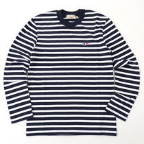 MAISON KITSUNE 04142 AU00105AT1600  NAVY-WHITE