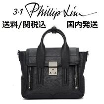 国内発送】3.1 PhillipLim/Pashli Mini Satche【送料関税込