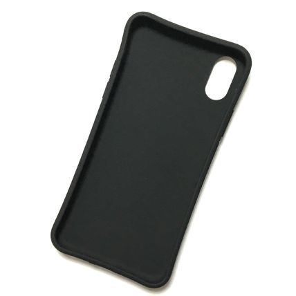 Off-White スマホケース・テックアクセサリー OFF-WHITE CAMO QUOTE iPhone case(11)