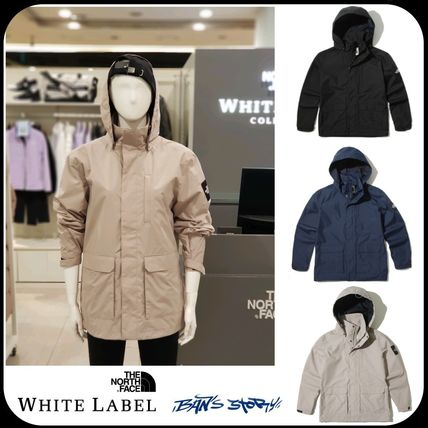 [THE NORTH FACE] ★ 19's NEW★ CAMPANA JACKET 2COLOR
