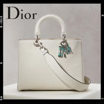 【Dior】 Lady Dior large bag