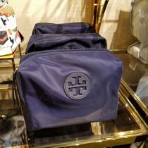 2019新作♪ Tory Burch ★ NYLON MEDIUM COSMETIC CASE