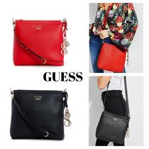 【GUESS】★SALE★WEST SIDE SOCIETY クロスボディバック