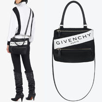 19SS G471 GIVENCHY PARIS BAND SMALL PANDORA BAG IN NYLON