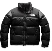 【THE NORTH FACE】1996 JUMBO LOGO RETRO NUPTSE JACKET