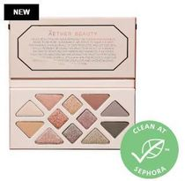AETHER BEAUTY☆限定(Rose Quartz Crystal Gemstone Palette)