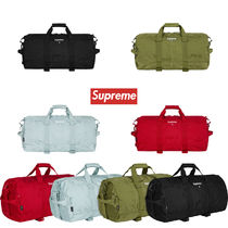 19SS 送料込 Supreme Duffle Bag Boston Bag バッグ