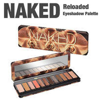 Urban Decay☆Naked Reloaded☆アイシャドウパレット☆2019年新作