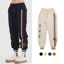 ★ROMANTIC CROWN★スウェット RC Double Line Sweat Pants 4色